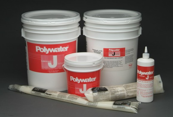 Polywater® J High Performance Cable Pulling Lubricant ...