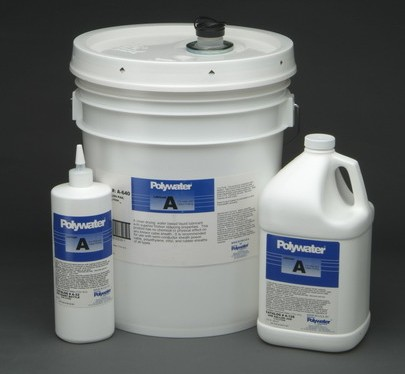 American Polywater Cable Pulling Lubricants -- Water-Based, Polymers ...